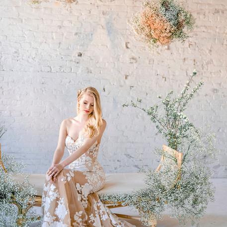Spring Bloom Hochzeit Berlin Teil2