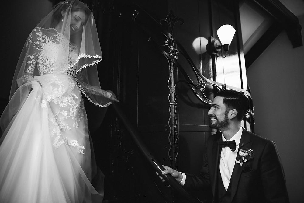 Getting Ready , Brautfrisur , Kokoro Berlin ,qaragma , braut Make-up  Chignon , Weddinghair , Bridalhair , Haarschmuck , Brautschmuck , Hochsteckfrisur , mobiler Friseur berlin , Visagist für Hochzeit