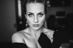 Hair&Makeup artist berlin visagist