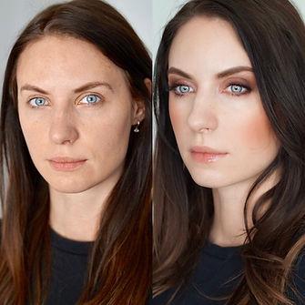 braut makeup in berlin, visagist für hochzeiten