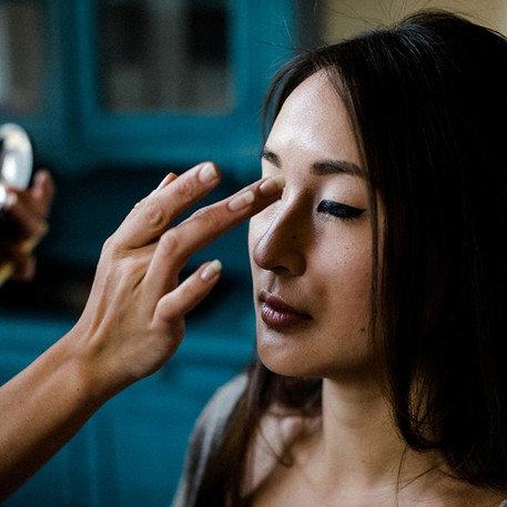 Die häufigsten Fragen rund um das Thema Brautstyling und Buchung