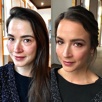 braut makeup berlin, makeup berlin vorher nachher, perfektes makeup vom profi