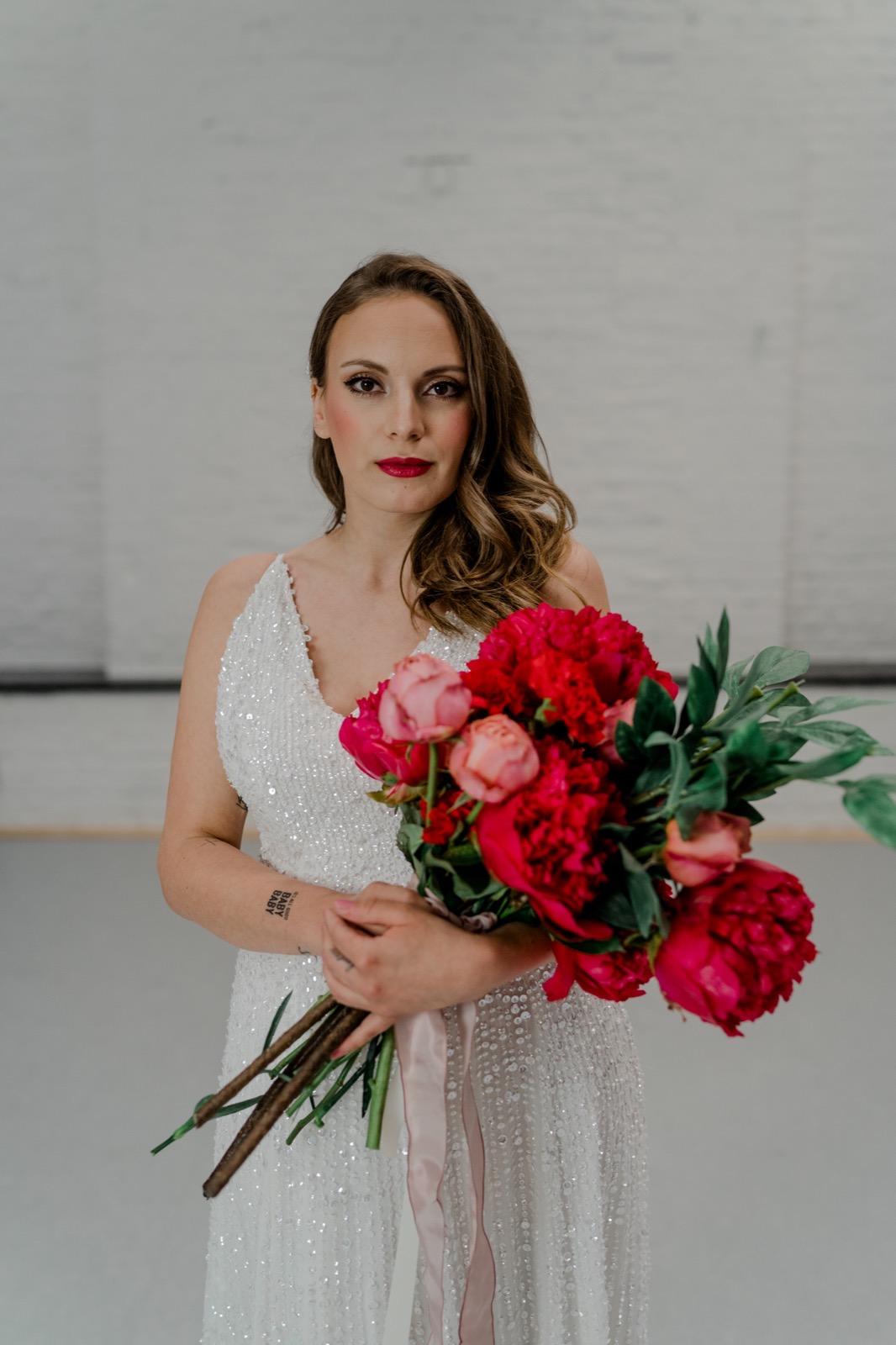 Brautstyling berlin, brautmakeup und Brautfrisur Deutschland