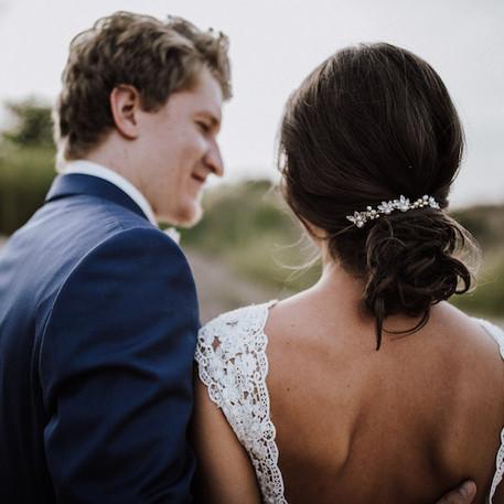 After Wedding Shooting mit Photopoeten