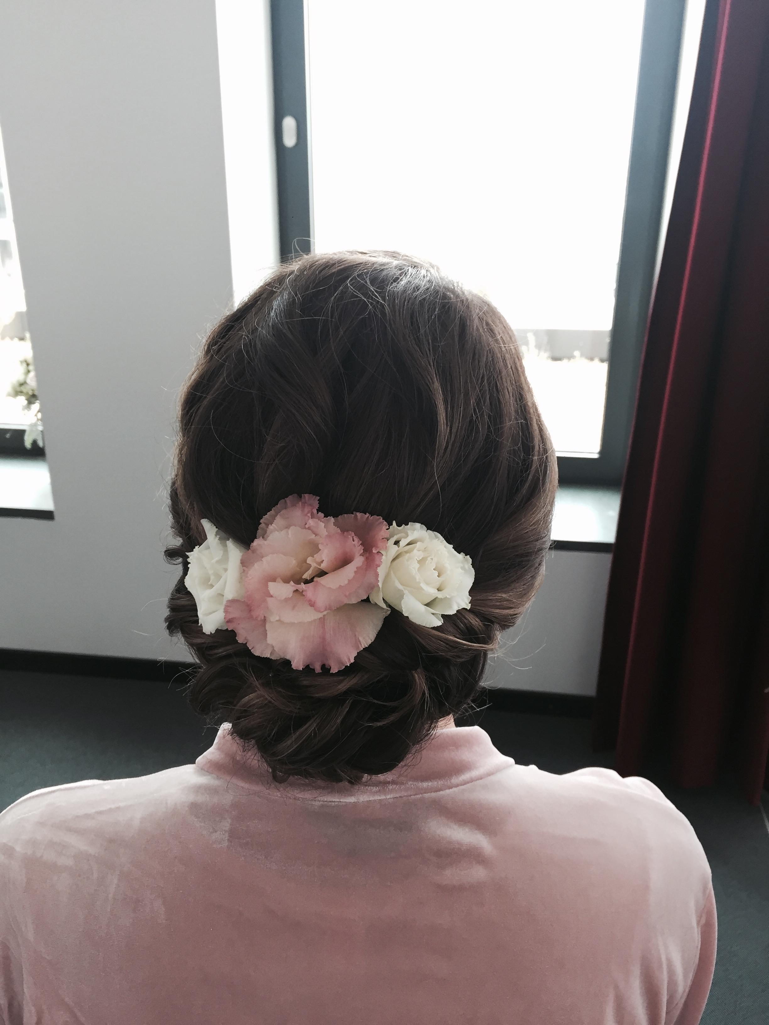 Brautfrisur berlin