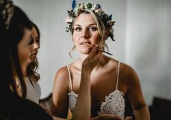 brautstylist in berlin Hochzeit