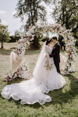 Landgut Stober Hochzeit