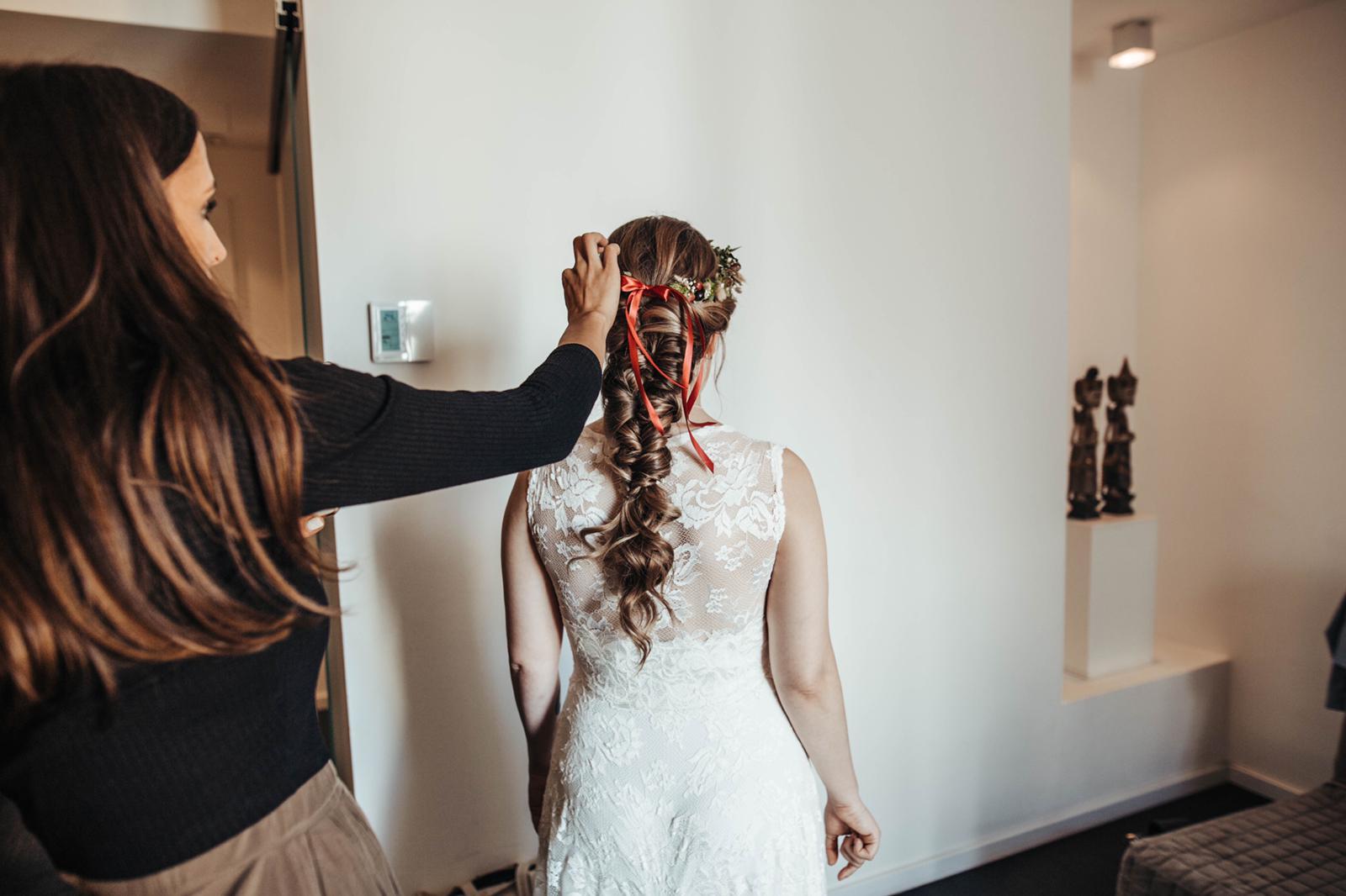 Brautstyling in berlin