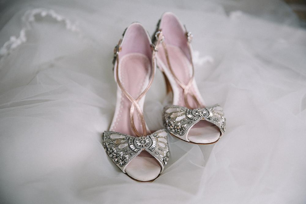 Brautschuhe , Vintage , Hochzeitsschuh , Wedding ,