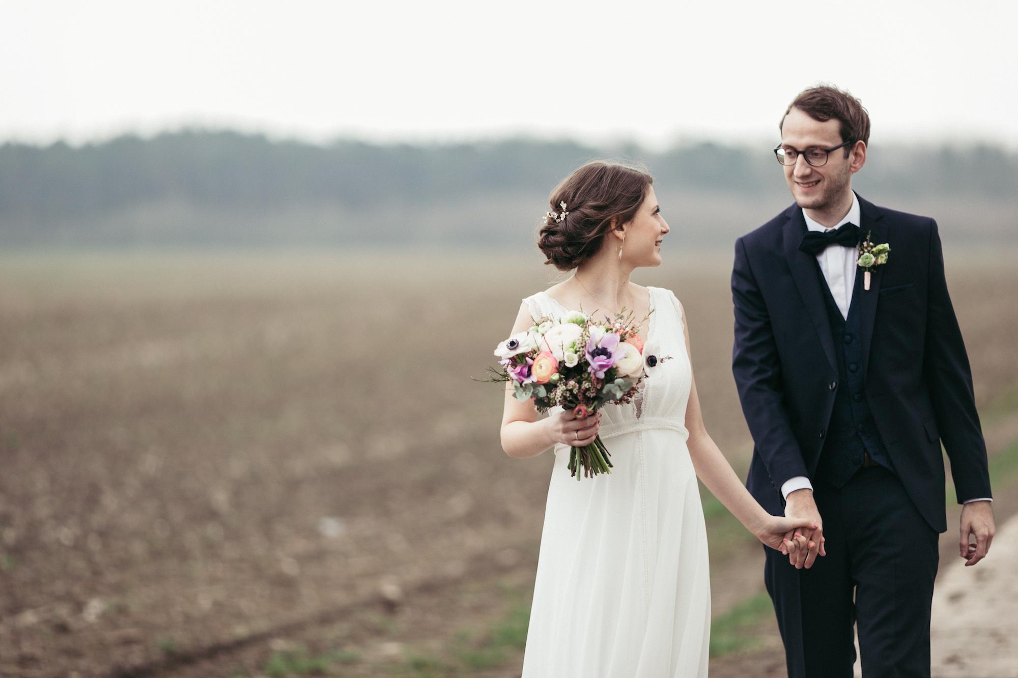 Brautstyling berlin , hochzeitslicht