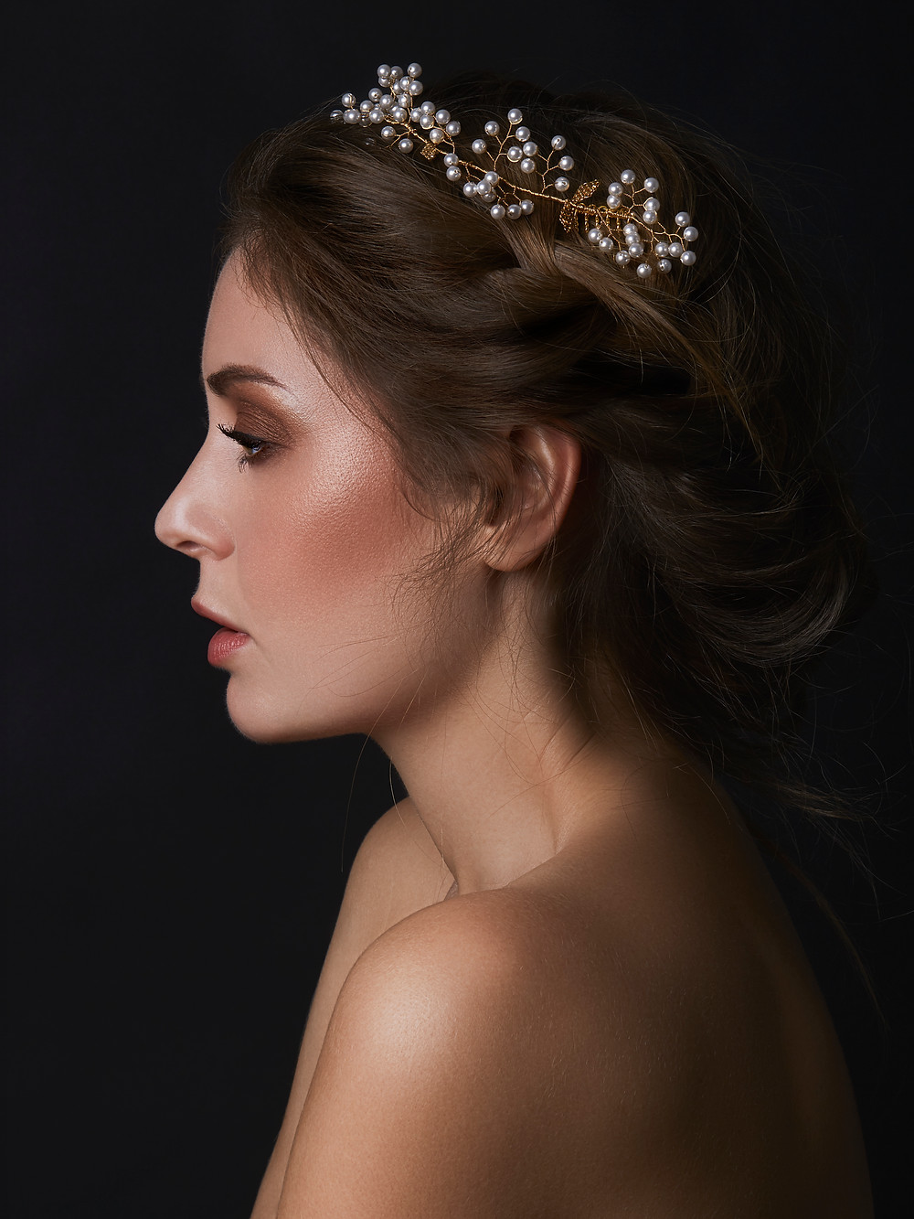 editorial braut shooting , brautfrisuren , headpiece , brautschmuck , brautmakeup , braut , Hochzeit , wedding berlin , braids , bridal hair