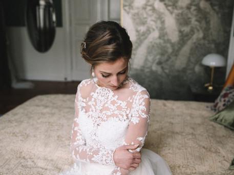 Unser Glamshooting im MarryMAG