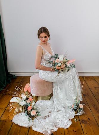 Kleine Hochzeit's Inspiration