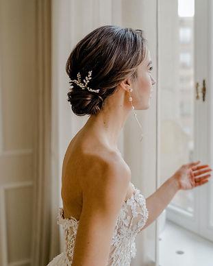 prinzessin hochzeitsstyling in berlin, einmal wunderschön an deinem hochzeitstag in berlin, hair & Makeup wedding berlin by gleam blush, hochzeitsbilder sedef yilmaz