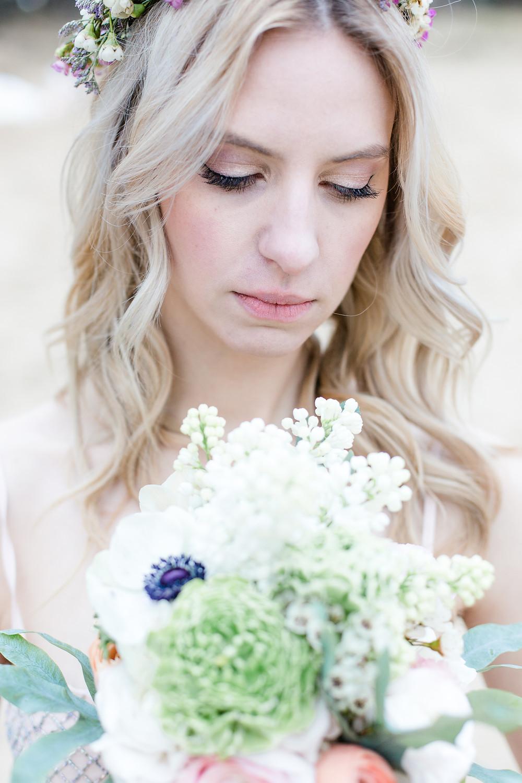 Visagist Hochzeit Berlin und Brandenburg Brautstyling Brautfrisur Hochzeit Make-up Brautservice