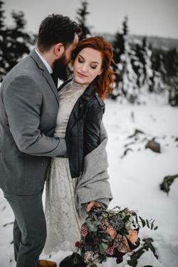 Brautpaar-Harz-Schnee15