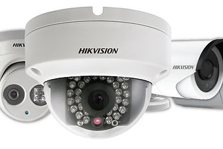 CCTV HD
