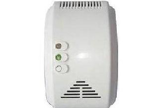 Detector de gas autonomo