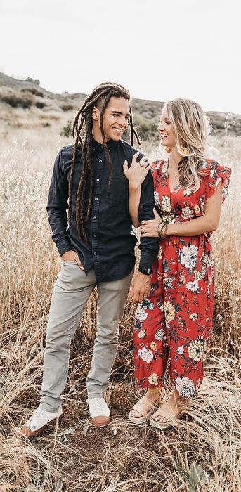 Shaun & Bethany