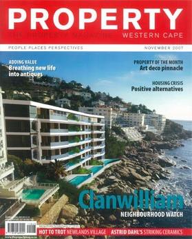 Property Magazine (South Africa)
