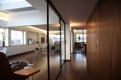 Southbury penthouse