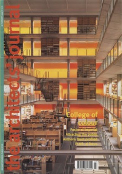 Architect's Journal (UK)