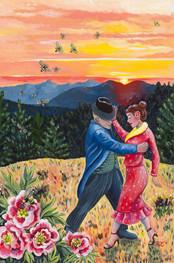The Dancing Heart