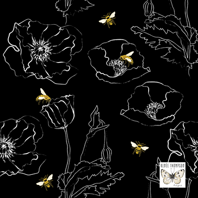 Poppy Nectar