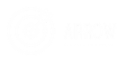 Arrow Simple Powerful White Logo Transparent.png
