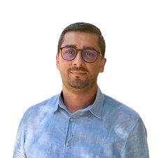 #45 - Ali Hajj