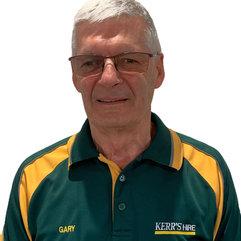 #56 - Gary Kerr