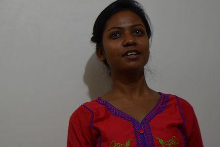 Aahan Fellow- Aarti Munda