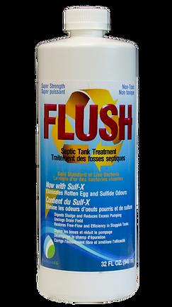 Flush™ (1 quart)