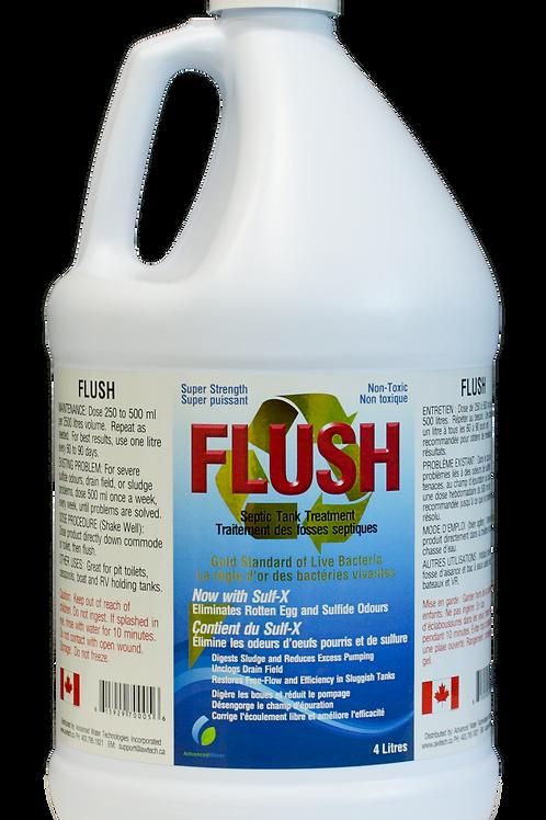 Flush™ (1gal)