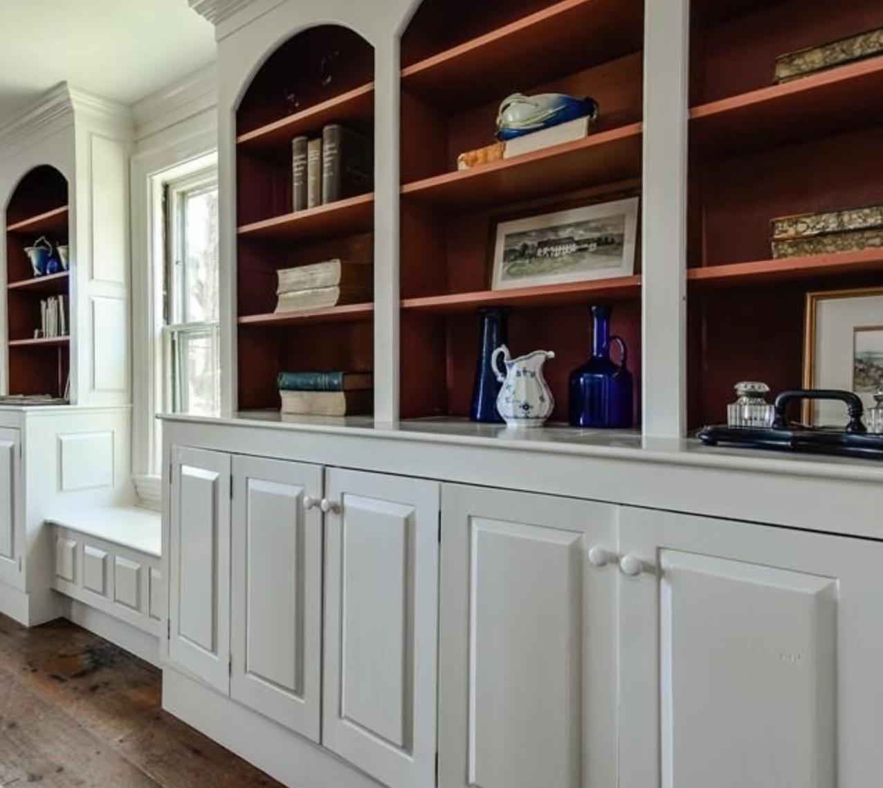 book shelves Auburn