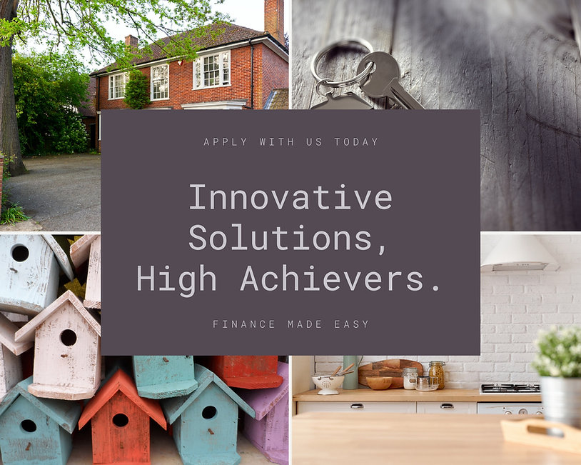 Innovative Solutions, High Achievers..jp