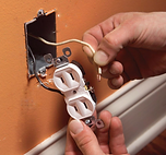 Complete Handyman Electrical