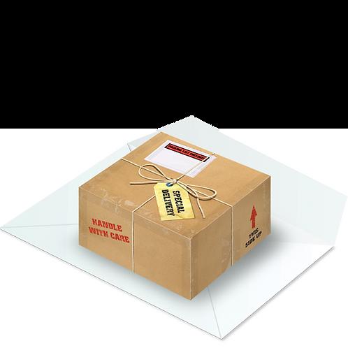 Special Delivery PopBox