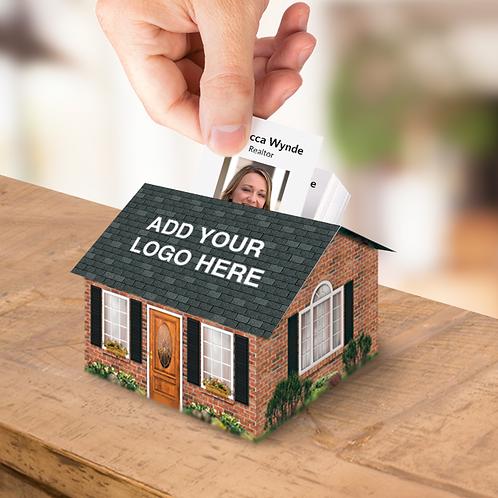 Brick - Business Card Display
