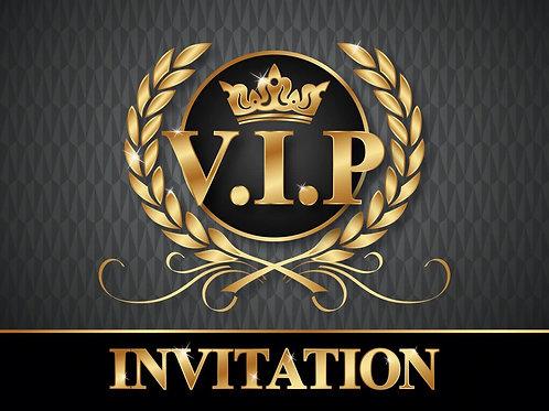 Invitation au vernissage