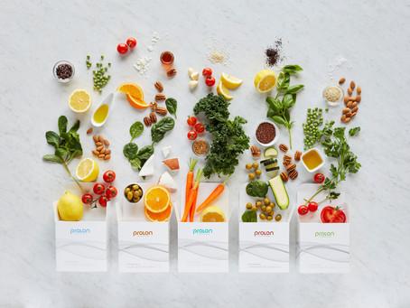 Hørt om faste imiterende diett?