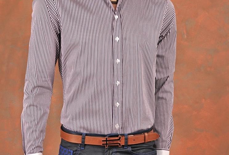 Shirt Slim Stretch
