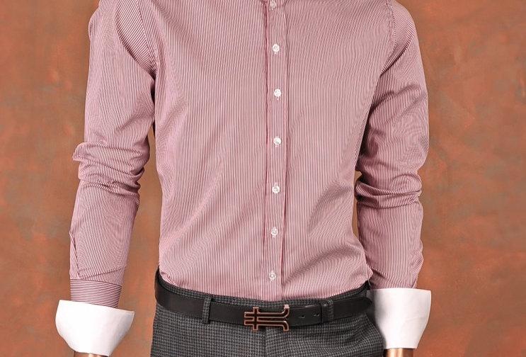 Slim Shirt Stretch