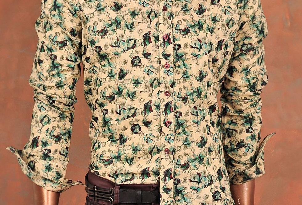 Shirt Slim-Fit