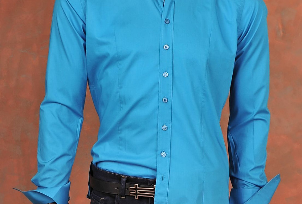 Shirt Slim-Fit
