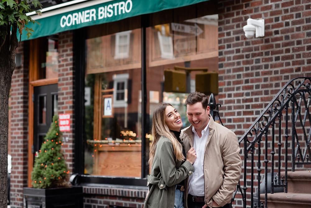 NYC street photography