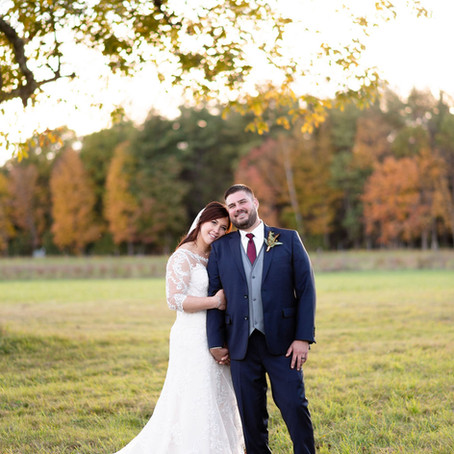 Valley View Farm Wedding | Haydenville, MA | Kevin & Katie