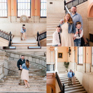 Worcester City Hall Elopement | Samantha & Phil