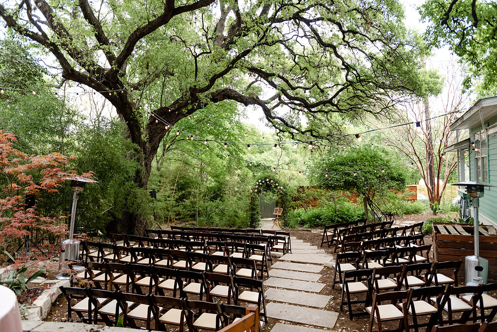 sanctuary event space wedding venue ceremony site