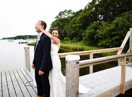Brookside Club Wedding   Cape Cod, MA   Kasey & Mike
